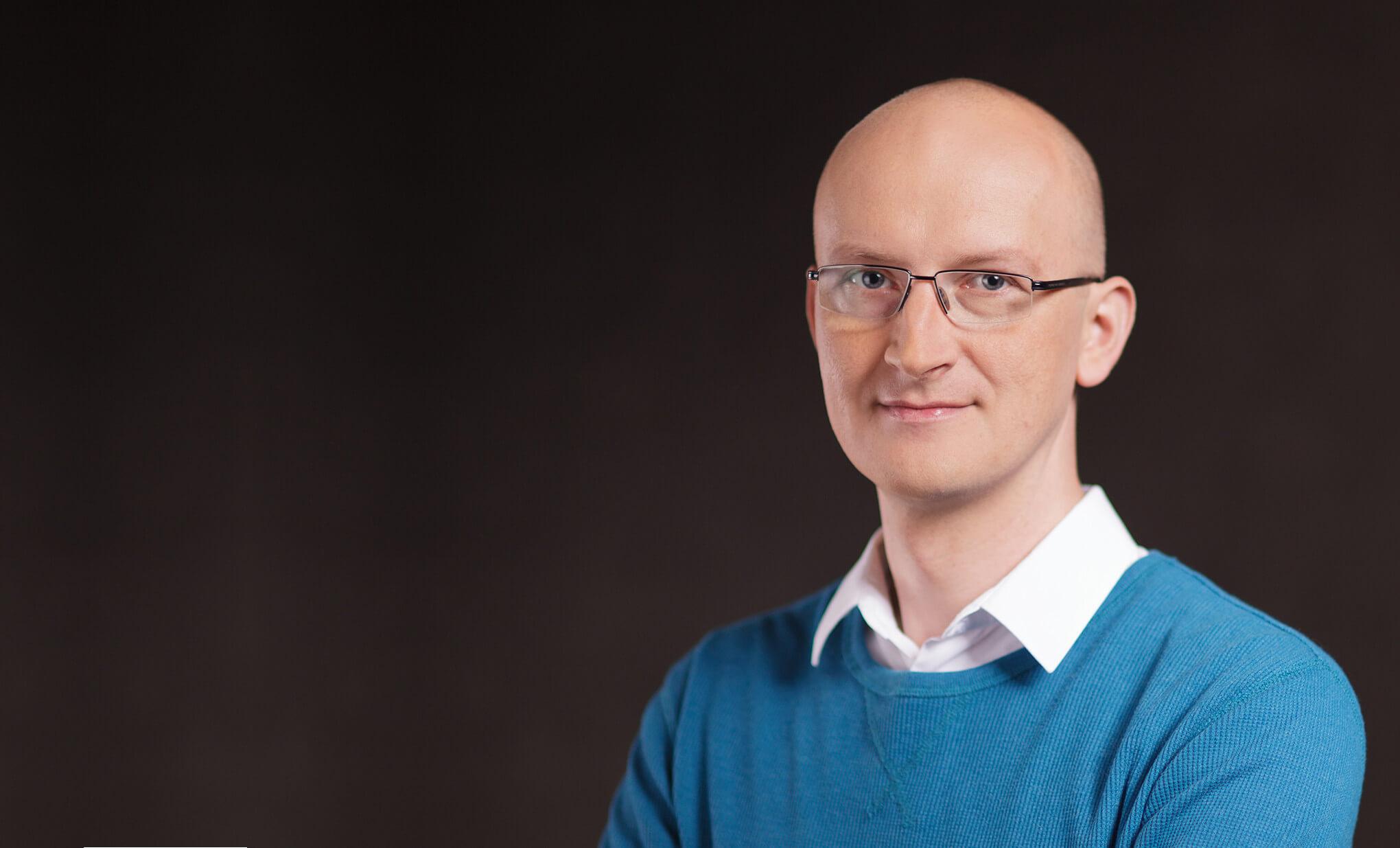 Grzegorz Strzelec - jeden z najlepszych ekspertów SEO w Polsce